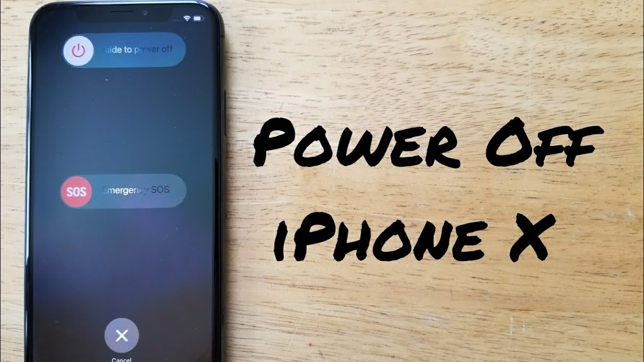 power off iphone how to power iphone x 3021