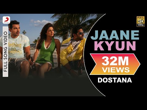 Dostana - Jaane Kyun Video | Priyanka...