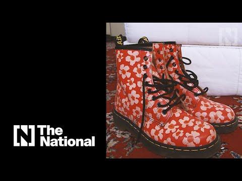 Footwear company Dr Martens set for huge stock market flotation