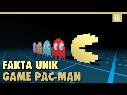 JANGAN NGAKU GAMERS KALAU BELUM TAHU 5 FAKTA PAC-MAN INI!