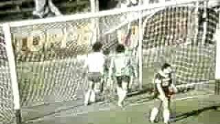 LANUS 8- TEMPERLEY 3 (1987-88)