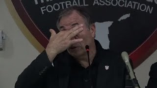 Bruce Arena: 'We have no excuses, we failed today' | ESPN