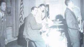 A Night In Tunisia - Dizzy Gillespie and Charlie Parker at 1945 Concert