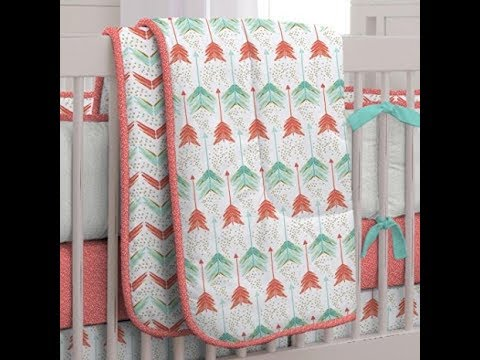 Buy Crib Quilt - Top Best Crib Quilt Reviews