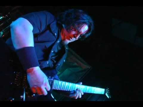 HELSTAR - Pandemonium (official clip, 2011)