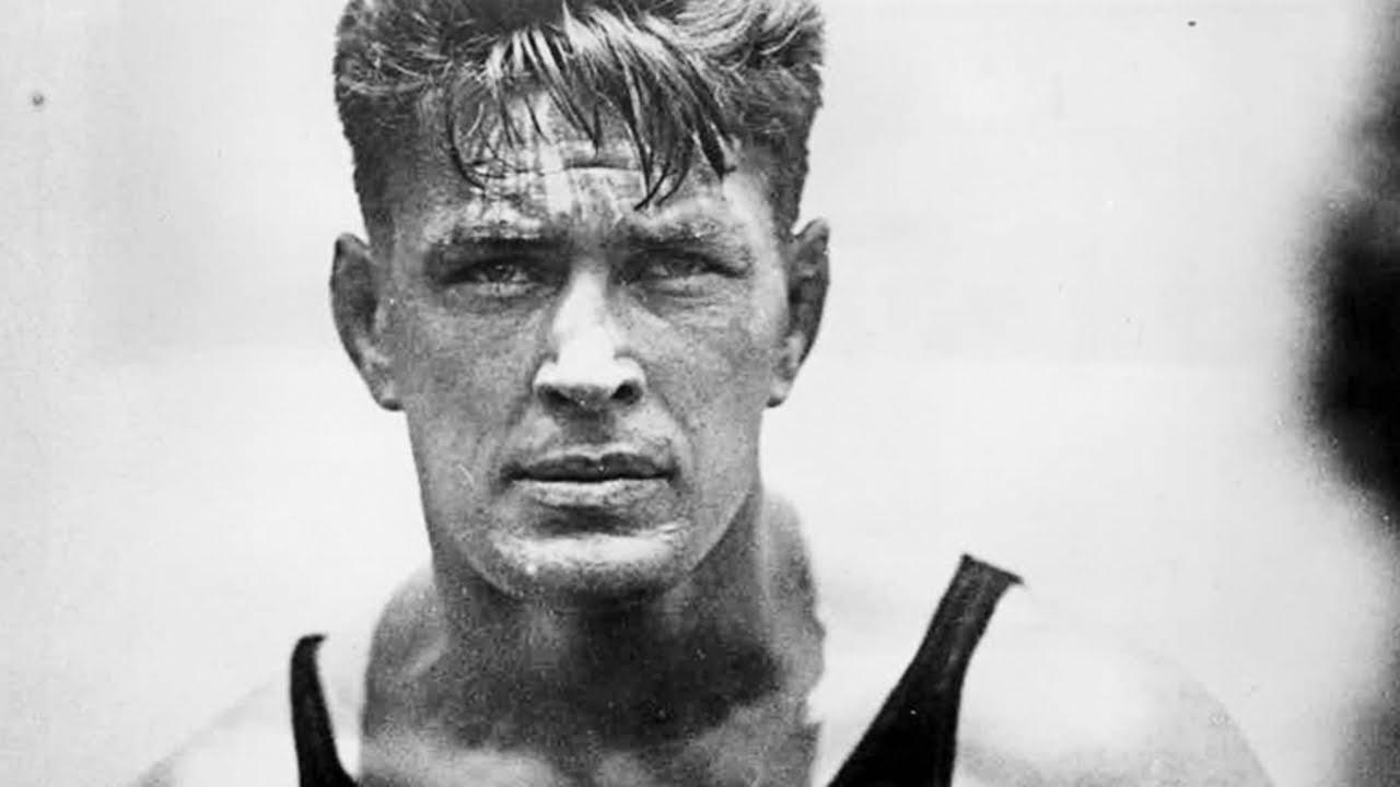Gene Tunney - The Fighting Marine - YouTube