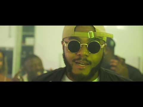 Domah - Bouge la tête ( Clip Officiel) // Sében Rap