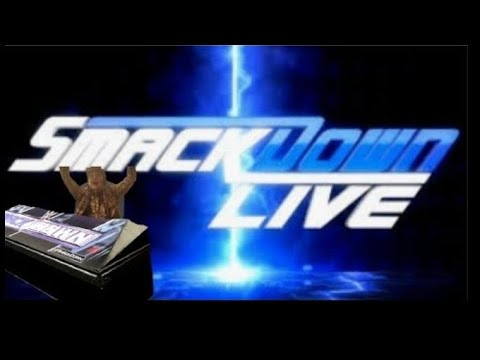 WWE SmackDown Live 1/15/19 Live Reaction - with FusioN Ghost