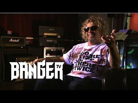 SAMMY HAGAR on early American hard rock | Raw & Uncut episode thumbnail