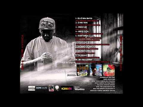 Don G - Ma Niggaz Feat Força Suprema) (Prod Raydo)