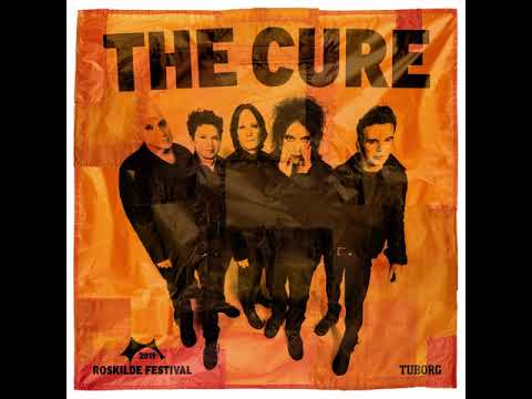 The Cure to play Roskilde Festival 2019 Mp3