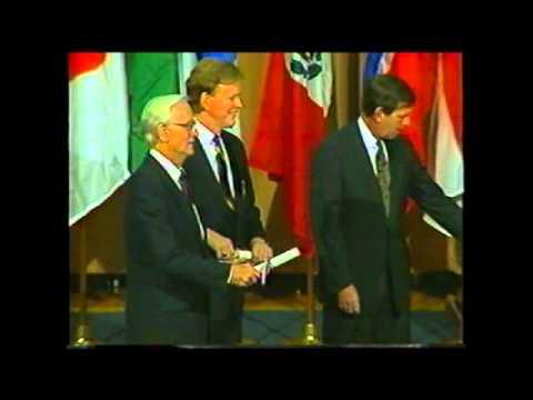 FBINA 171st Session, Quantico, VA 1992