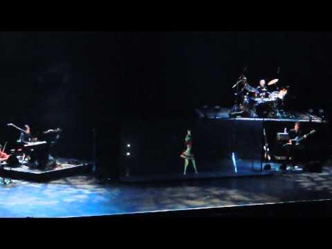 6of8 AX 2011, MIKUNOPOLIS: Clover Club  (クローバー クラブ)