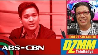 DZMM TeleRadyo: 'I was prejudged early': Road rage suspect Jojo Valerio speaks