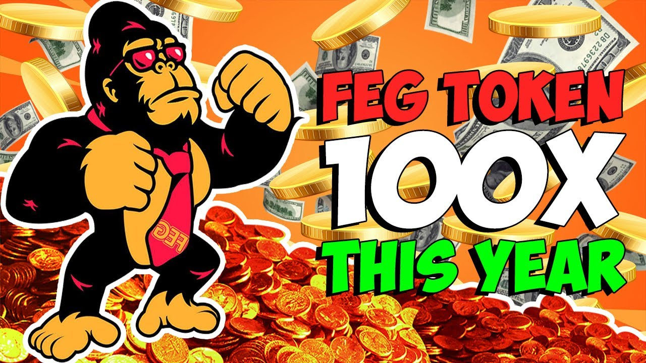 FEG TOKEN 100X THIS YEAR – FEG TOKEN HUGE PRICE SPIKE – EXPLAINED WITH PROOFS – FEG TOKEN NEWS