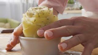 Zwykły ziemniak w niezwykłym wydaniu! Ten prosty przepis to hit! [Patenciary]