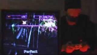 Boom Boom Rocket Blindfold Game Over Beethoven Version 2!