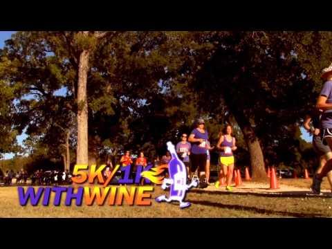 Wicked Wine Run - DFW