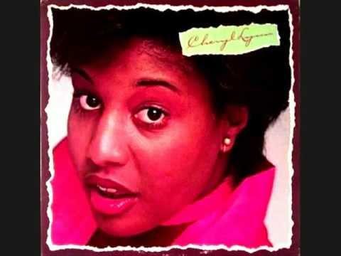 Cheryl Lynn  -  All My Lovin'