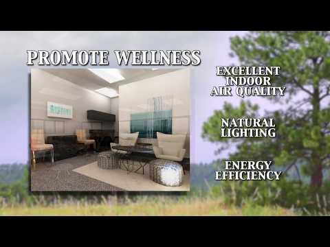 Sustainability, Spirituality and Buildings; An invitation from Lightly Treading, Inc.