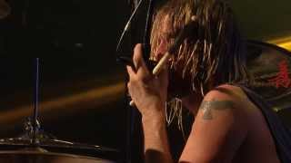 Foo Fighters - Cold Day In The Sun (Bud Light Hotel 2014 - Extra Full Song)