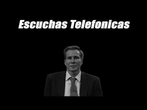 Nisman Escuchas 481 500