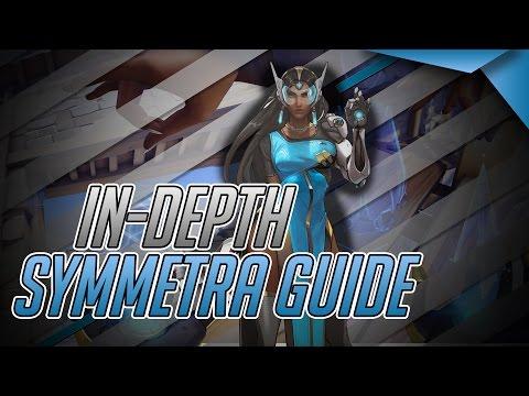 [4] In-Depth Symmetra Guide