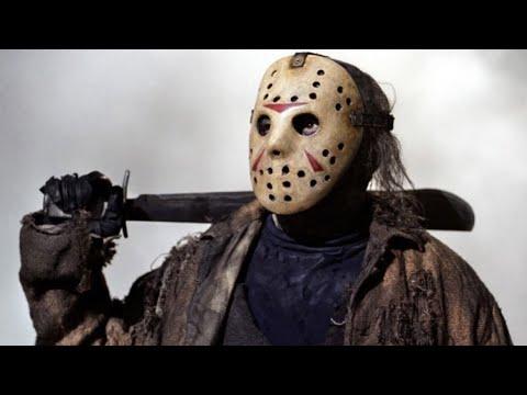 Top 5 Most Badass Jason Voorhees Moments
