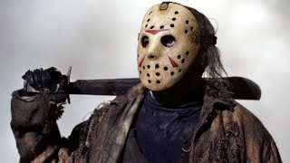 Top 5 Most Badass Jason Voorhees Moments