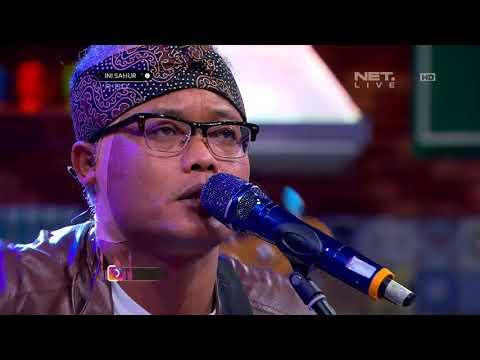 Perkenalan Band Bang Iwan Fulus Ada Yang Mangap-mangap (1/7)