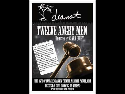 12 Angry Men  Curtains   John MacHale
