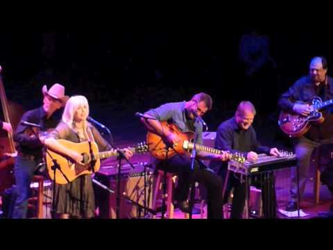 Emmylou Harris & Vince Gill, Tonight The Bottle Let Me Down