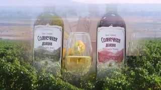 видео Кефесия. Автохтонное вино Крыма от Валерия Захарьина