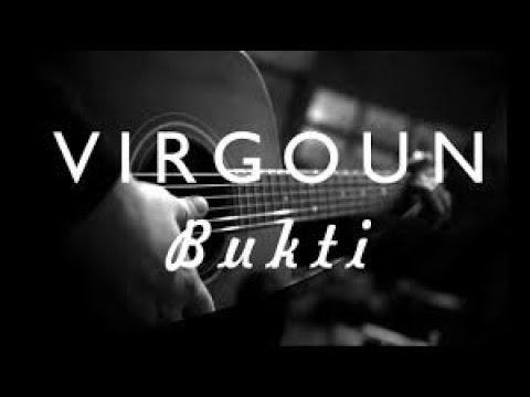 Virgoun   Bukti  Acoustic instrumental   Karaoke   Cover ( tanpa Vokal )