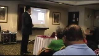 Dr. Alejandro Cardenas Conference Part A