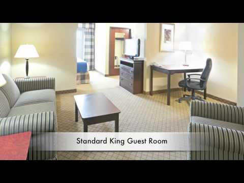 Holiday Inn Express and Suites Austin Round Rock - Round Rock, Texas
