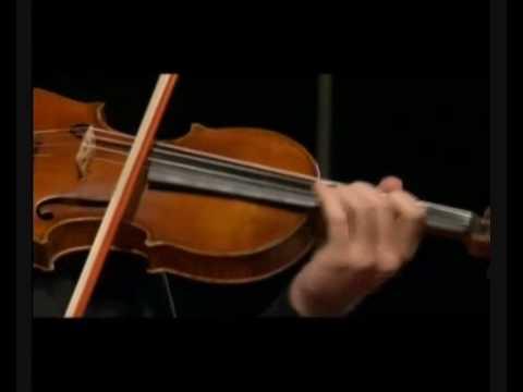 Paganini concerto Amaury Coeytaux