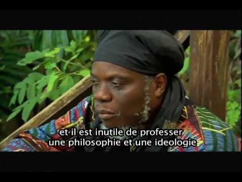 Mutabaruka on black power, christianity and rastafarian consciousness