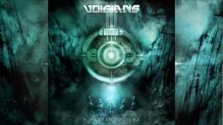 Voicians - Prayer (Instrumental)