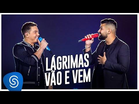 Wesley Safadão – Lágrimas Vão e Vem ft. Dilsinho