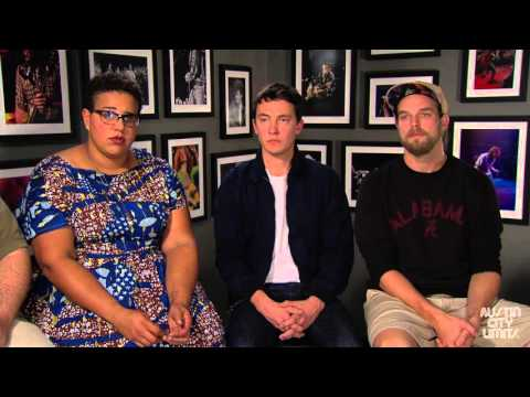 Austin City Limits Interview: Alabama Shakes
