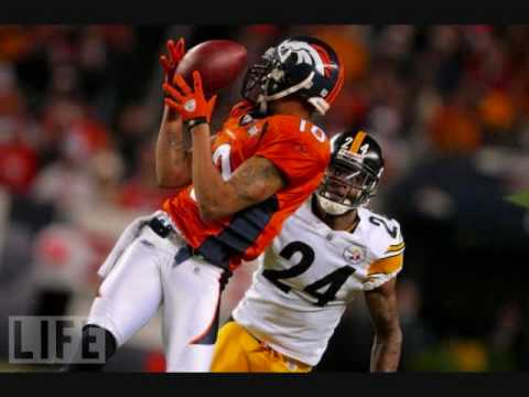 Denver Broncos 2009(Video)
