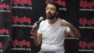بالفيديو..أحمد خالد موسى: السقا 'جدع'.. ومحمد السبكى 'لذيذ'