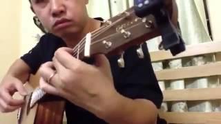 Bản cover Xổ Số Thủ Đô bằng Guitar độc đáo - Hiếu Orion