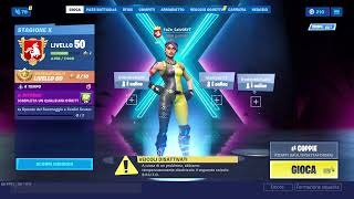 Salvo Killer Tournament(what shoppo 2000v bucks or package) [LIVE Fortnite ita]@BiboPlayer enters