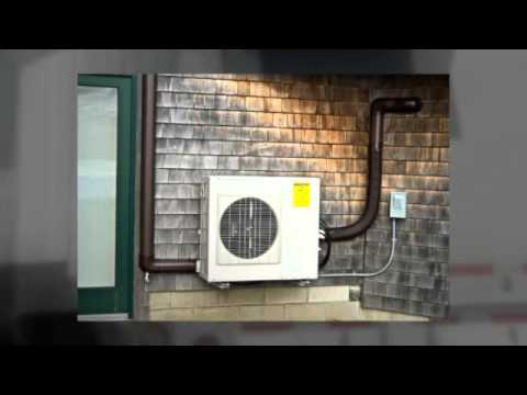 Cost of Ductless HVAC Systems (Heating & Air Conditioning).