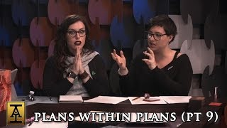 "Plans Within Plans, Part 9 - S2 E10 - Acquisitions Inc: The ""C…"