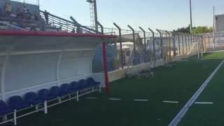 Fbc Gravina, il nuovo staff tecnico saluta i tifosi