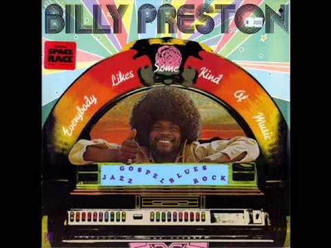 """Billy Preston - """"Do You Love Me"""""""