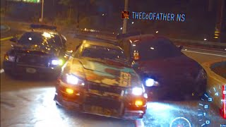 Need For Speed (2015) Ep8 New Paint/Undercover Bust Online!